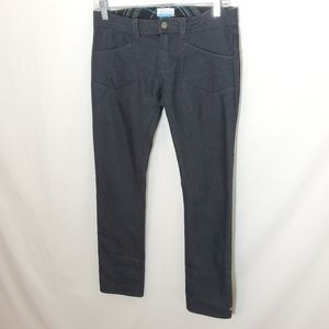 Columbia jeans size 2 black